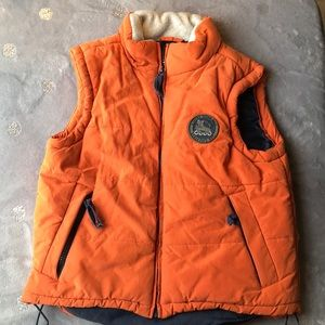 ❣️5/$15❣️KID COOL COLLECTIONS boy's puffer vest